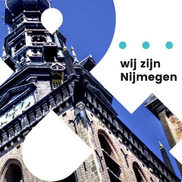 One of Us Nijmegen - Marketing en communicatie