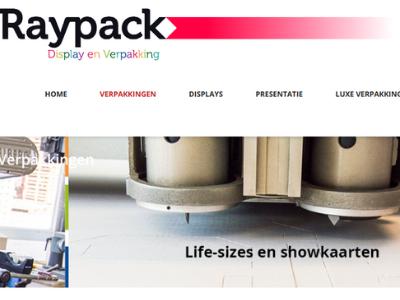 raypack verpakkingen
